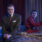Review: Make a Date for a Captivating THE GENTLEMAN CALLER