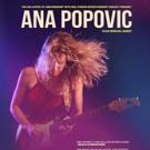 Ana Popovic Announces 2019 UK Tour
