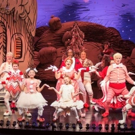 Photo Flash: See The Cast of HOW THE GRINCH STOLE CHRISTMAS At The Old Globe Theatre! Photo