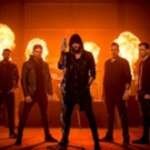 The Raven Age Reveal New Vocalist Matt James Photo