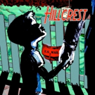 'Hillcrest' Rock Opera/Comic Book To Be Released This Friday at Wizard World Austin Photo