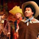 "Review: BRONCO BILLY �"" THE MUSICAL Spectacular World Premiere Two-Steps its Way to  Photo"
