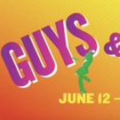 Carlos Lopez, Madison Claire Parks, and More Lead the Cast of TUTS' GUYS & DOLLS Photo