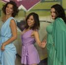 Photo Flash: The Hangar Theatre Company Presents XANADU!