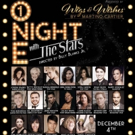 Jordin Sparks, Betty Buckley and More to Headline ONE NIGHT WITH THE STARS for Wigs & Wishes