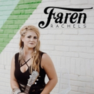 Faren Rachels Self-Titled Debut EP Available Today
