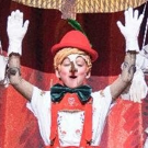 BWW Review: Disney's MY SON PINOCCHIO at Hale Centre Theatre is Enchanting Photo