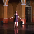 Guest Blog: Eryc Taylor Dance in Mexico - Day #4 Photo