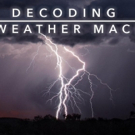 PBS' NOVA: DECODING THE WEATHER MACHINE Tackles Impacts of Changing Climate & Weather in Time for Earth Day