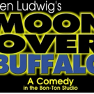 BWW Interview: Christine Koslosky And Jack Hartman of MOON OVER BUFFALO at The Belmon Photo