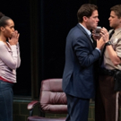 Photo Flash: First Look at Kerry Washington, Steven Pasquale, and the Cast of AMERICAN SON
