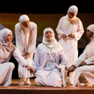 BWW Review: THE MECCA TALES by Crossroads Theatre Company-A Stunning Gem