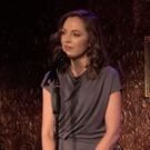 BWW TV: Watch Laura Osnes Preview an Evening of Gershwin at Feinstein's/54 Below!