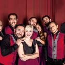 BWW Review: R.E.D. IL MUSICAL DI NATALE TOTALMENTE IMPROVVISATO al Parioli Thatre Clu Photo