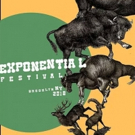 The Exponential Festival Reveals Lineup! Photo