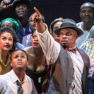Multiple Award-Winning Star Desmond Dube Joins Cast Of Fugard's Acclaimed KING KONG Photo