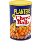 Marinas Menu & Lifestyle: They are Back! PLANTERS CHEEZ BALLS and CHEEZ CURLS