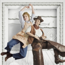Rodgers & Hammerstein's OKLAHOMA! Opens April 22