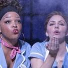BWW Review: WAITRESS, Adelphi Theatre