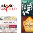 Podcast Roundup: Best Broadway Podcast's for the Week of Nov. 20th w/ ONCE ON THIS ISLAND, Eva Noblezada, Jordan Roth, Tovah Feldshuh, and More!