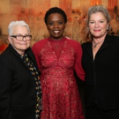 Photo Coverage: Kate Mulgrew Hosts the Vineyard Theatre's Annual Emerging Artists Lun Photo