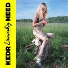 Moscow Singer/Producer Kedr Livanskiy Releases New Track IVAN KUPALA