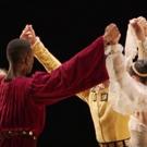 VIDEO: Limón Dance Company at Joyce May 29 - Jun 2 2019
