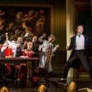 BWW Review: National Tour Of A GENTLEMAN'S GUIDE TO LOVE AND MURDER Glistens With Sha Photo