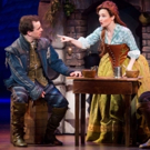 BWW Review: SOMETHING ROTTEN Brings 'bright lights, stage fights, and a dazzling chorus' to Dr. Phillips Center For The Performing Arts