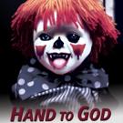 HAND TO GOD at The English Theatre Frankfurt