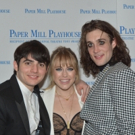 Photo Coverage: MY VERY OWN BRITISH INVASION Celebrates Opening Night at Paper Mill P Photo