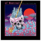 of Montreal have released their new album White Is Relic/Irrealis Mood