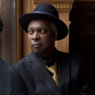 Legendary Musician Booker T. Jones To Perform Annual Benefit Concert For Historic Newton