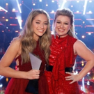 Fifteen-Year-Old Brynn Cartelli Named Champion of THE VOICE