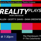 Emerging Directors Deconstruct Reality TV In THE REALITY PLAYS Photo