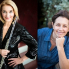 PREformances with Allison Charney to Conclude Season with Concert Featuring Rupei Yeh Carol Wincenc, Reiko Uchida & Pam Goldberg