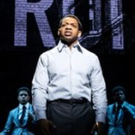 BWW Review: The Temptations Balance Crossover Success and Racial Identity in Dominique Morisseau's AIN'T TOO PROUD