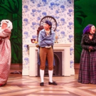 BWW Review: Syracuse Stage Presents an Energetic Contemporary Production of PRIDE AND Photo