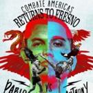 Combate Americas Announces Live Simulcast of MEXICO VS. USA