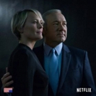 Netflix Suspends Production of HOUSE OF CARDS Indefinitely Following Spacey Harassmen Photo