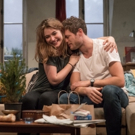Photo Flash: First Look at James Norton and Imogen Poots in BELLEVILLE Photos