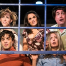 FRIENDS! THE MUSICAL PARODY Will Be There for You at the Capitol Center
