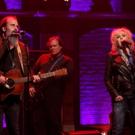 VIDEO: Steve Earle & Lucinda Williams Perform on LATE NIGHT Video