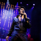 Elvis is in the Building in Darlington with THIS IS ELVIS - BURBANK AND VEGAS Photo