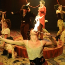 Photo Flash: First Look at BARNUM at Menier Chocolate Factory Photo