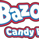 Bazooka Candy Brands Introduces Match-Ems Gummies, An Interlocking Candy With Customizable Flavors For Endless Fun