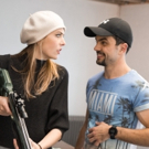 Photo Flash: Inside Rehearsal For Flux Theatre's CHUTNEY Photos