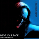 Check Out DAM-FUNK Remixed Track from New Todd Rundgren Album! Photo