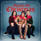 Hanson Share New Xmas Video; Set to Perform on Kimmel, Corden & More Photo