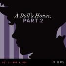 Review Roundup: Actors Theatre Presents A DOLL'S HOUSE, PART 2 Photo